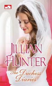 Cover HR: The Duchess Diaries oleh