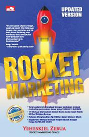 Rocket Marketing (Updated Version) by Cover