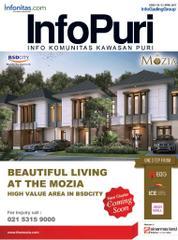 Cover Majalah InfoPuri April 2017