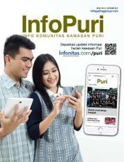 Cover Majalah InfoPuri Oktober 2017