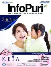 InfoPuri Magazine Cover