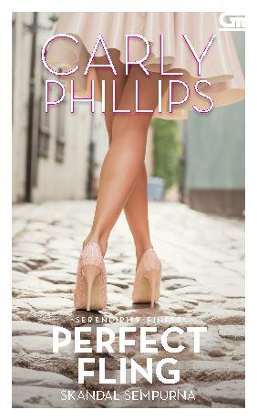 Buku Digital Skandal Sempurna (Perfect Fling) oleh Carly Phillips