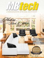 MBtech e-Magazine Magazine Cover ED 03 2016