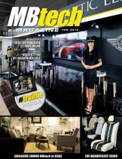 MBtech e-Magazine Magazine Cover ED 04 2016