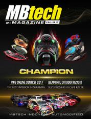Cover Majalah MBtech e-Magazine ED 06 Juli 2017