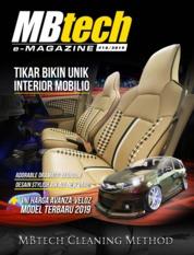 Cover Majalah MBtech e-Magazine ED 10 Februari 2019