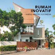 RUMAH INOVATIF Karya Arsitek Indonesia by Cover