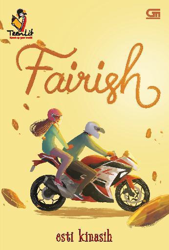 TeenLit: Fairish by Esti Kinasih Digital Book