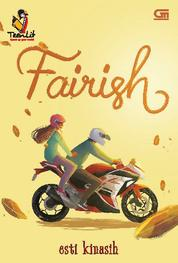 Cover TeenLit: Fairish oleh