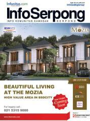 Cover Majalah InfoSerpong April 2017