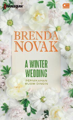 Buku Digital Harlequin: Pernikahan Musim Dingin (A Winter Wedding) oleh Brenda Novak