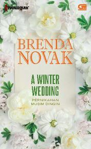 Cover Harlequin: Pernikahan Musim Dingin (A Winter Wedding) oleh
