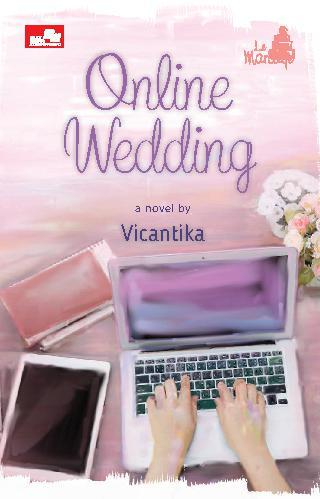 Buku Digital Le Marriage: Online Wedding oleh Vicantika