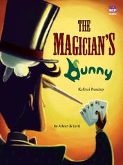 Cover The Magician's Bunny: Kelinci Pesulap oleh