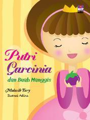 Cover Putri Garcinia dan Buah Manggis oleh Mulasih Tary
