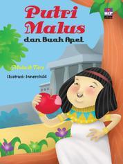 Cover Putri Malus dan Buah Apel oleh Mulasih Tary