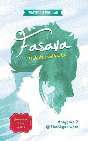 Fasava by Aniqotuz Zahro Digital Book