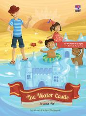 Cover The Water Castle: Istana Air oleh