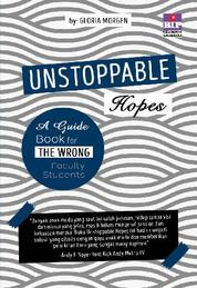 Cover Unstoppable Hopes oleh Gloria Morgen
