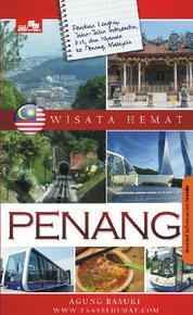 Wisata Hemat: Penang by Agung Basuki Cover