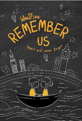 Remember Us by IdeaFina Digital Book
