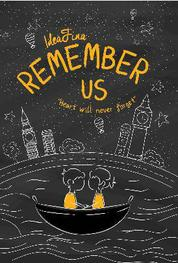 Cover Remember Us oleh IdeaFina