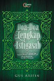 Cover Doa-Doa Lengkap Istigasah oleh Agus Arifin