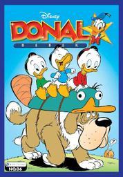 Cover DONAL BEBEK ED 06 oleh