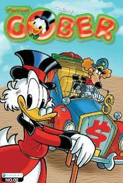 Cover Paman GOBER ED 02 oleh