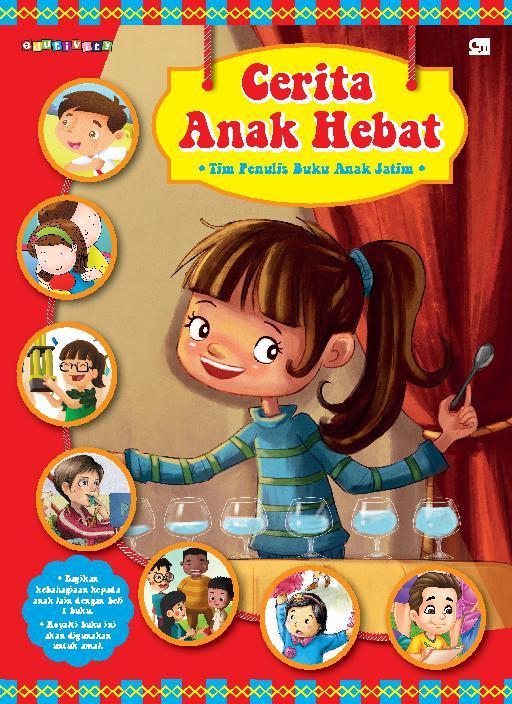 Hasil gambar untuk gambar buku cerita anak