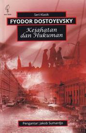 Cover Kejahatan dan Hukuman oleh