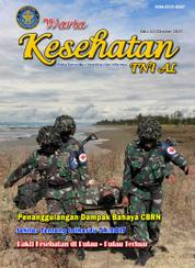 Warta Kesehatan Magazine Cover ED 02 October 2017