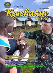 Cover Majalah Warta Kesehatan ED 63 Juni 2018