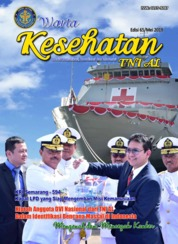 Warta Kesehatan Magazine Cover ED 65 May 2019
