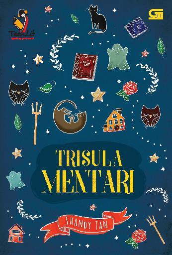 TeenLit: Trisula Mentari by Shandy Tan Digital Book