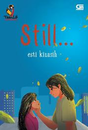 TeenLit: Still (Cover Baru) by Cover