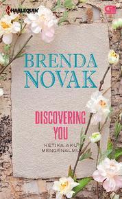 Cover Harlequin: Ketika Aku Mengenalmu (Discovering You) oleh