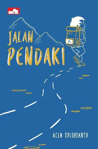 Buku Digital Jalan Pendaki oleh Acen Trosusanto