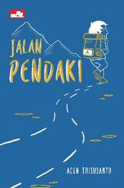Jalan Pendaki by Acen Trosusanto Cover
