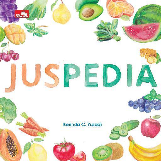 Buku Digital JUSPEDIA oleh Berinda C Yusadi