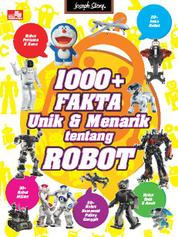 1000+ Fakta Unik dan Menarik Tentang Robot by Cover