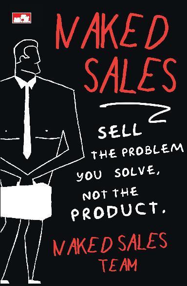 Buku Digital Naked Sales oleh Tim Naked Sales