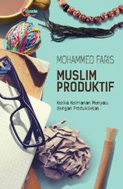 Cover Muslim Produktif oleh