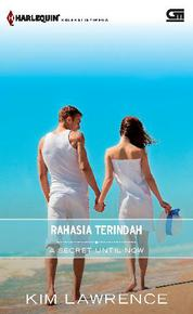 Harlequin Koleksi Istimewa: Rahasia Terindah (A Secret Until Now) by Cover