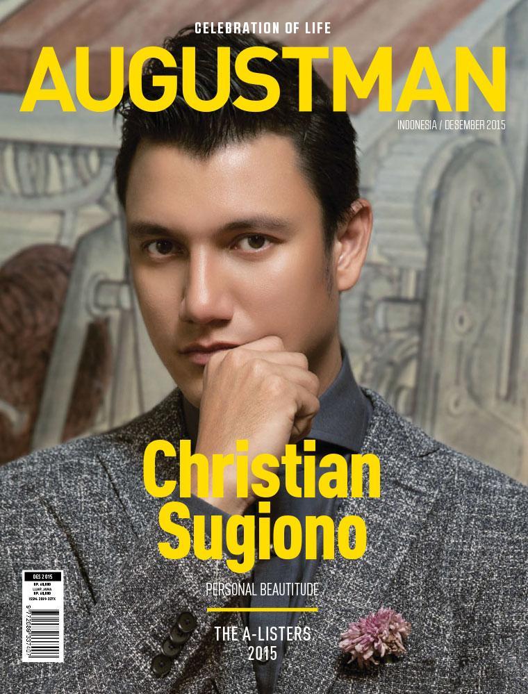 Majalah Digital Augustman Indonesia Desember 2015