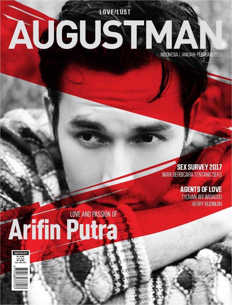 Majalah Digital Augustman Indonesia Januari–Februari 2017
