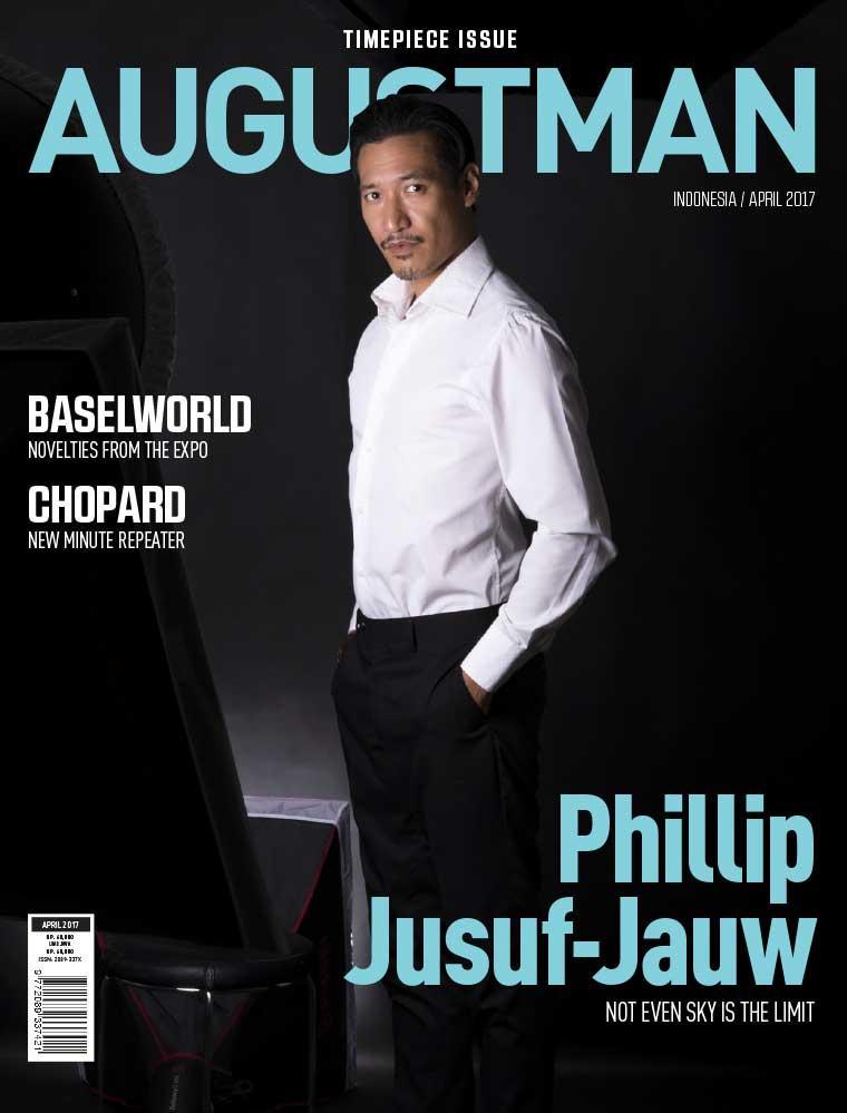 Majalah Digital Augustman Indonesia April 2017