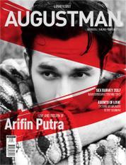 Cover Majalah Augustman Indonesia Januari–Februari 2017
