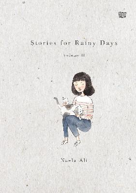 Buku Digital Stories for Rainy Days vol. 2 oleh