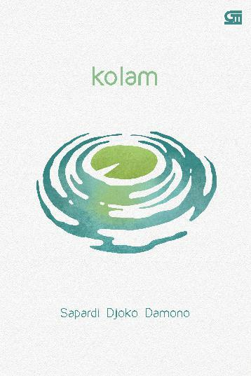Buku Digital Kolam oleh Sapardi Djoko Damono